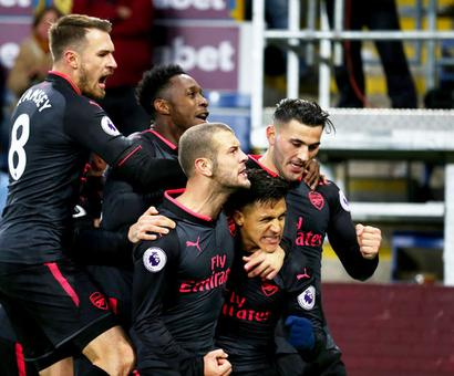 EPL: Improved Arsenal not out of title race yet, feels Cech