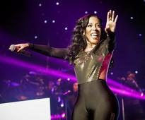 K. Michelle Talks Double-Standard for Black Pop Singers 1 day ago