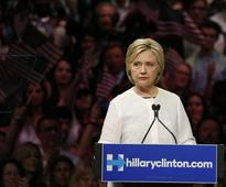 HAASS: Brexit is a warning for Hillary Clinton