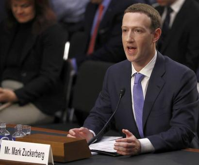 Will ensure protection of integrity of upcoming polls in India: Zuckerberg