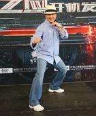 Jackie Chan: I want to appear in a Rom Com'