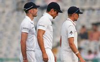 Keaton Jennings admits England are under pressure