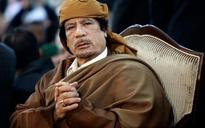 French businessman seized in London in probe into whether Gaddafi funded Sarkozy campaign