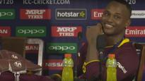 WICB awards Marlon Samuels as Cricketer of the Year