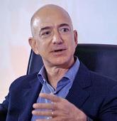 Amazon Web Services to start storage facility in India: Bezos