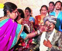 Pak Hindu marriage bill cleared