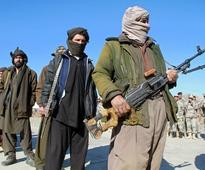 Afghanistan: Taliban kill eight police officers, capture two districts