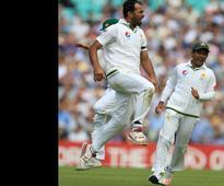 Pakistan Vs Australia: Wahab Riaz, Yasir Shah clash ahead of Gabba Test