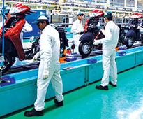 Indian automobile industry on a roll