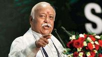 Bhagwat Gaan: RSS in complete harmony with Raje