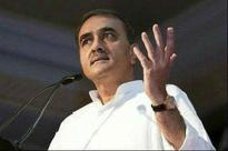 Praful Patel to camp in Gujarat from November for 2017 elections