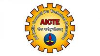 AICTE announces package of measures to improve technical education in India