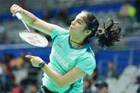 Saina Nehwal starts on a winning note