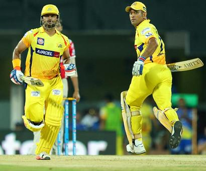 CSK set to retain Dhoni, Raina, Jadeja but no clarity on Ashwin