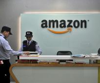 Amazon faces flak after parcel reaches Jewish customer with note saying 'Greetings from Uncle Adolf'