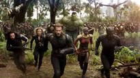 Watch: Still from Avengers: Infinity War shows adolescent Groot with major attitude