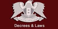 President al-Assad issues legislative decree to improve judiciary quality