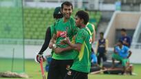 Mosharraf Hossain returns for Bangladesh after eight years