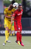 TFC grinds out a draw in Columbus