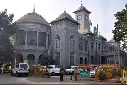 Cong-JDS alliance bags mayor, deputy major posts in Bengaluru