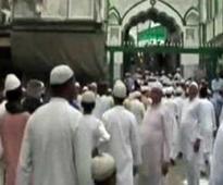 Eid-ul-Fitr Celebrated in Rajasthan