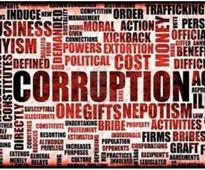 National anti-corruption strategy: Which objectives? Which resources?