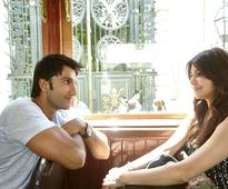 Ranveer Singh and Anushka Sharma reunite