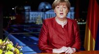 Angela Merkel under fire after call for Turkish people in Germany to show 'loyalty'