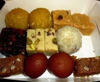 Toxic sweets faint five in Muzaffargarh