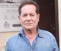 Salim Khan: I was sure that my son would get a clean chit
