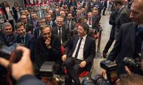 Trump is a 'game changer' for N.A. auto industry, Marchionne warns
