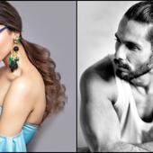 Is Sanjay Leela Bhansali considering Shahid Kapoor to play Deepika Padukone's husband in 'Padmavati'?