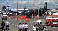 Three Major Russian Companies Confirm Participation in Farnborough Airshow