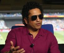 Tendulkar lone Indian in Graeme Swann's All-time XI