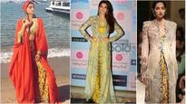 DNA Poll | Sonam Kapoor or Jacqueline Fernandez: Who rocked this Anamika Khanna outfit better?