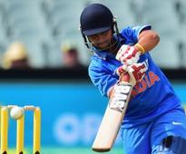 First T20I: Indian women ride Anuja Patil's allround show to beat Sri Lanka by 34 runs