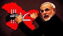 From 'Azaadi' to Islamic terror: Modi's journey without maps in Kashmir