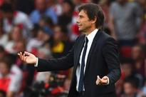 Antonio Conte admits Chelsea have big problems as Roman Abramovich watches over him