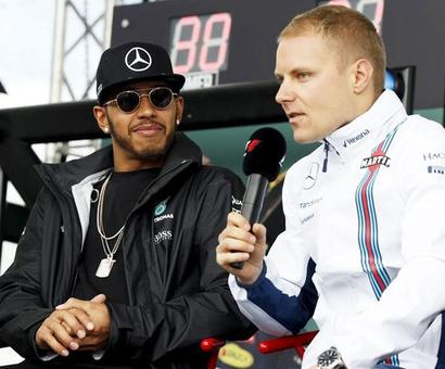 Won't let out Hamilton's secrets: Rosberg