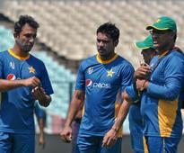 Dean Jones set to be next Pakistan coach?