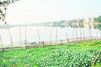 Minister vows lake clean-up
