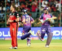 Supergiant beat RCB by 27 runs in IPL