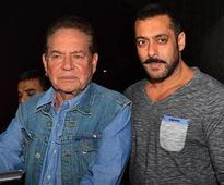 Salim Khan on Salman moving out of home