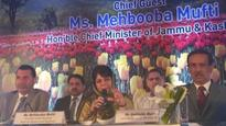 'Come to Kashmir again': Mehbooba Mufti promotes state tourism during Mumbai visit