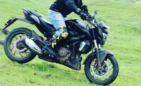 Bajaj Kratos 400 Spied Testing Again; To Be Launched Likely After Diwali