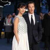 Benedict Cumberbatch's wife is pregnant with their second child