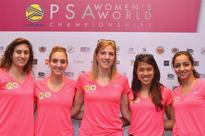 Talented El Sherbini poised to continue with her hot run