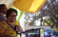 I was fired for anti-corruption call: Joice Mujuru