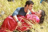 Bharti Singh makes her Big Bollywood Splash with Divya Khosla Kumar's 'Sanam Re'