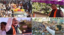 Jaipur: Of Political papa raji